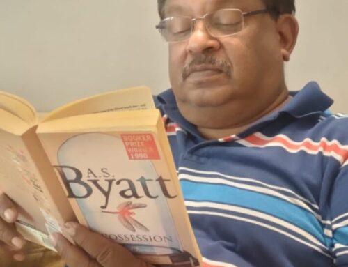Reading Day celebration
